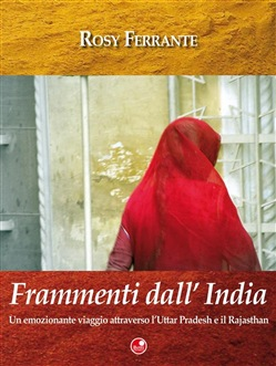 Image of Frammenti dall'India eBook - Rosy Ferrante