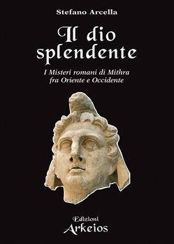 Image of Il dio splendente eBook - Stefano Arcella