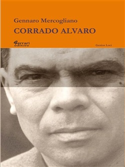 Image of Corrado Alvaro eBook - Gennaro Mercogliano