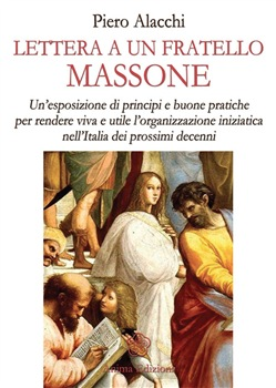 Image of Lettera a un fratello Massone eBook - Piero Alacchi