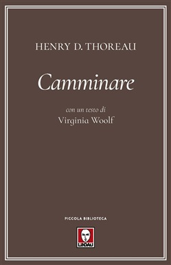 Image of Camminare eBook - Virginia Woolf,Henry D. Thoreau