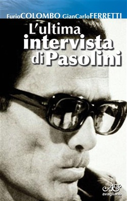 Image of L'ultima intervista di Pasolini eBook - Colombo Ferretti