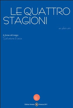 Image of Le Quattro Stagioni eBook - Salvatore Fazìa