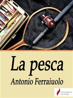 Image of La pesca eBook - Antonio Ferraiuolo