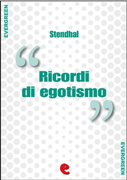 Image of Ricordi di Egotismo eBook - Stendhal