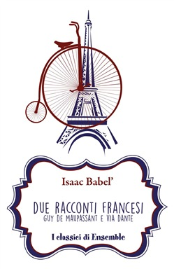 Image of Due racconti francesi eBook - Isaak Babel'
