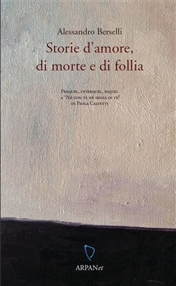 Image of Storie d'amore, di morte e di follia eBook - Alessandro Berselli