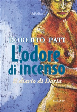 Image of L'odore di incenso eBook - Roberto Pati
