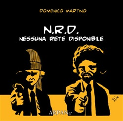 Image of NRD - nessuna rete disponibile eBook - Domenico Martino