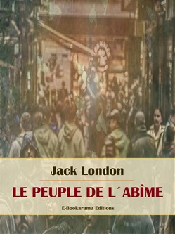 Image of Le peuple de l'abîme eBook - Jack London
