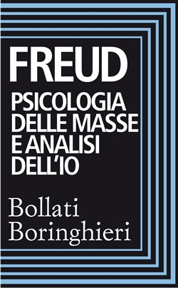 Image of Psicologia delle masse e analisi dell'Io eBook - Sigmund Freud