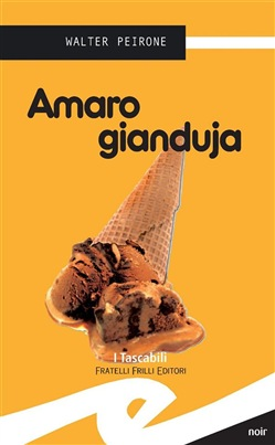 Image of Amaro Gianduja eBook - Walter Peirone