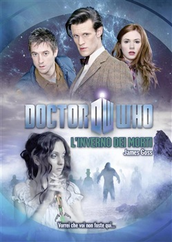 Image of Doctor Who - L'inverno dei morti eBook - James Goss
