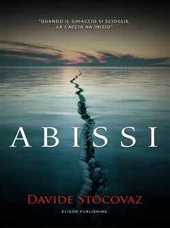 Image of        Abissi eBook - Davide Stocovaz