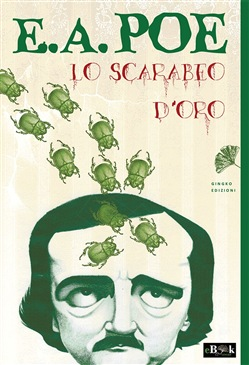 Image of Lo scarabeo d'oro eBook - Edgar Allan Poe