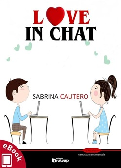 Image of Love in chat eBook - Sabrina Cautero