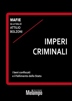 Image of Imperi criminali eBook - Attilio Bolzoni