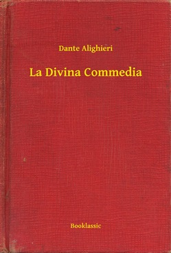 Image of La Divina Commedia eBook - Dante Alighieri
