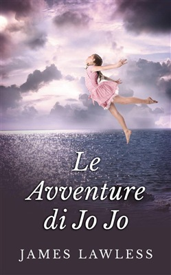 Image of Le Avventure di Jo Jo eBook - James Lawless