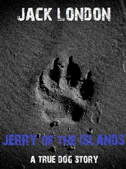 Image of Jerry of the Islands eBook - Jack London;Bauer Books