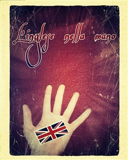 Image of L'inglese nella mano eBook - Miss Air