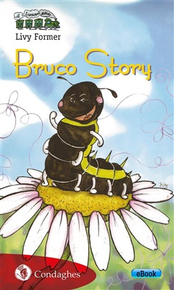 Image of Bruco Story eBook - Livy Former