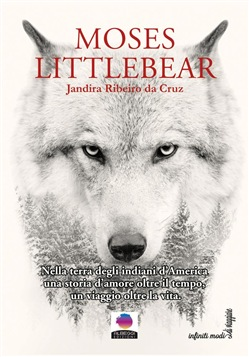 Image of Moses Littlebear eBook - da Cruz Jandira Ribeiro