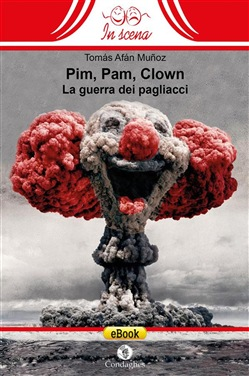 Image of Pim, Pam, Clown eBook - Tomás Afán Muñoz