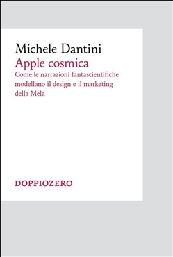 Image of Apple cosmica eBook - Michele Dantini