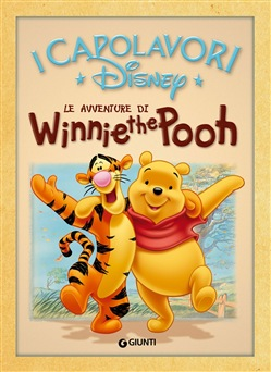 Image of Le avventure di Winnie the Pooh eBook - Disney