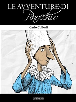 Image of Le Avventure di Pinocchio (illustrato) eBook - Carlo Collodi