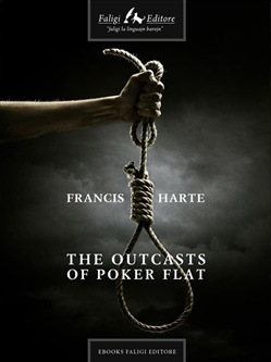 Image of The Outcasts of Poker Flat eBook - Francis Harte