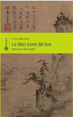Image of Le dieci icone del bue eBook - Migi Autore