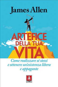 Image of Artefice della tua vita eBook - James Allen
