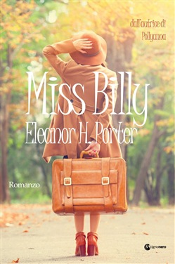 Image of Miss Billy eBook - Eleanor H. Porter