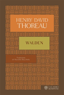 Image of Walden eBook - Henry David Thoreau
