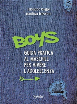Image of Boys eBook - Martina Tedeschi;Federico Diano