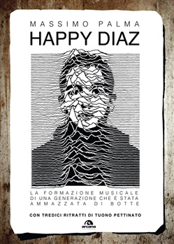 Image of Happy diaz eBook - Massimo Palma,Tuono Pettinato