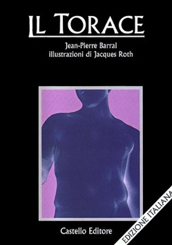 Image of Il torace eBook - Jean-Pierre Barral