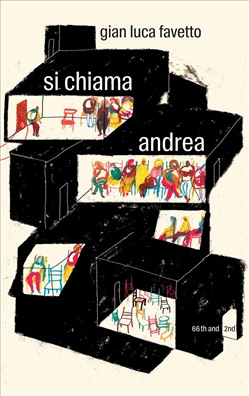 Image of Si chiama Andrea eBook - Gian Luca Favetto