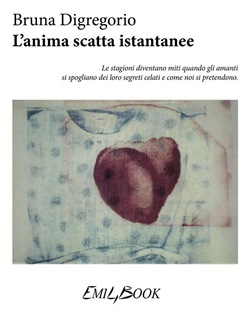 Image of L'anima scatta istantanee eBook - Bruna Digregorio