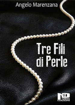 Image of Tre fili di perle eBook - Angelo Marenzana