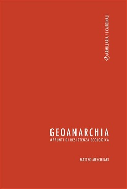 Image of Geoanarchia eBook - Matteo Meschiari