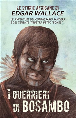 Image of I guerrieri di Bosambo eBook - Edgar Wallace