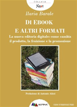 Image of Di Ebook e Altri Formati eBook - Ilaria Barale