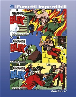 Image of Il grande Blek n. 2 (iFumetti Imperdibili eBook - EsseGesse