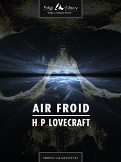 Image of Air froid eBook - Howard Phillips Lovecraft