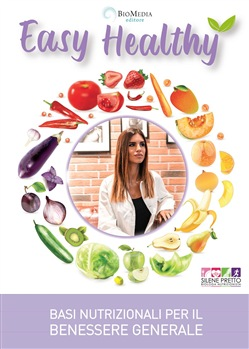 Image of Easy Healthy eBook - Silene Pretto