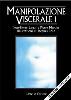 Image of Manipolazione Viscerale 1 eBook - Barral Pierre Mercier Pierre