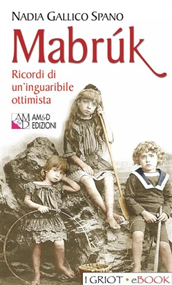 Image of Mabrúk eBook - Nadia Gallico Spano